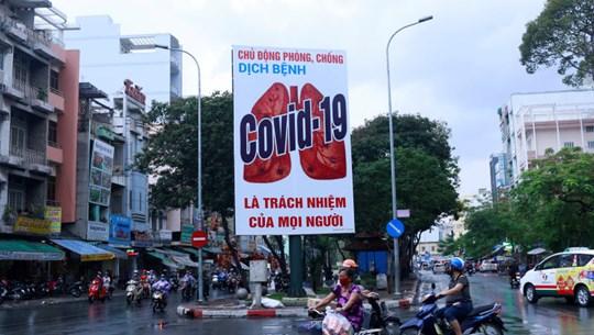 Вьетнам похвалили за быструю реакцию и успехи в борьбе с COVID-19
