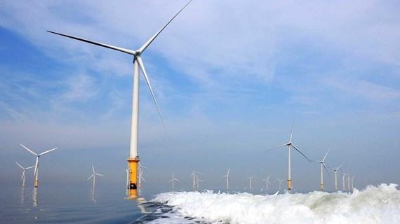Вьетнамские моря и острова: оценка потенциала ветроэнергетики у берегов Вьетнама