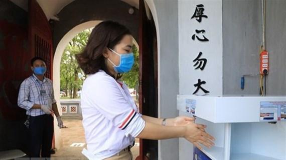 YouGov: Вьетнам больше всего доверяет СМИ в освещении ситуации с COVID-19