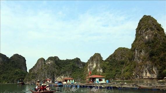 Куангyинь: усилия по продвижению туризма окупаются