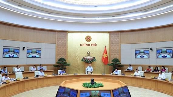 Премьер-министр возглавил совещание по развитию ключевых ЭЗ