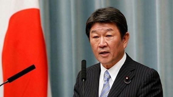 Япония согласна обсудить возобновление туристической деятельности с Вьетнамом