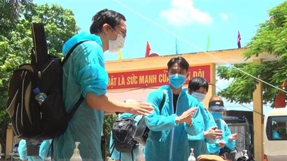 Во Вьетнаме был обнаружен еще новый импортированный случай COVID-19