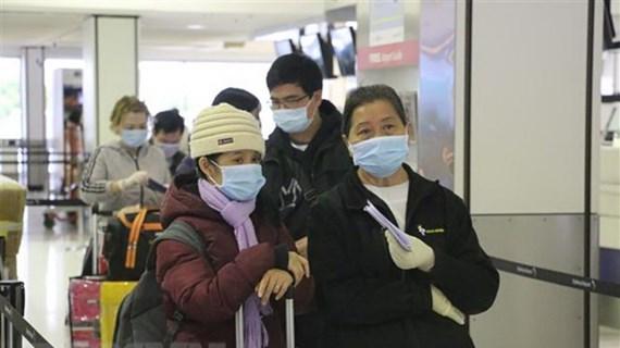 Более 340 вьетнамских граждан были благополучно доставлены домой из РФ