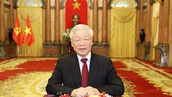 Вьетнамские руководители направят послания на Неделю высокого уровня 75-й сессии ГА ООН