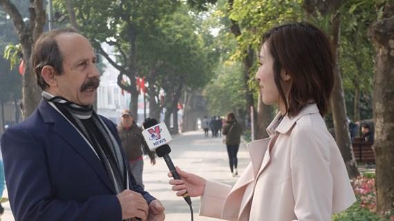 XIII съезд партии гарантирует «настоящее и будущее» страны