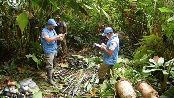 Вьетнам и Совет Безопасности ООН: признан прогресс в выполнении Мирного соглашения в Колумбии