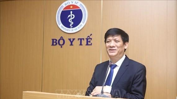 Министр здравоохранения: Безопасность превыше всего при проведении вакцинации против COVID-19