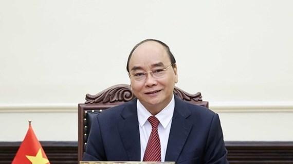 Президент Нгуен Суан Фук примет участие в онлайн-дискуссии высокого уровня ООН