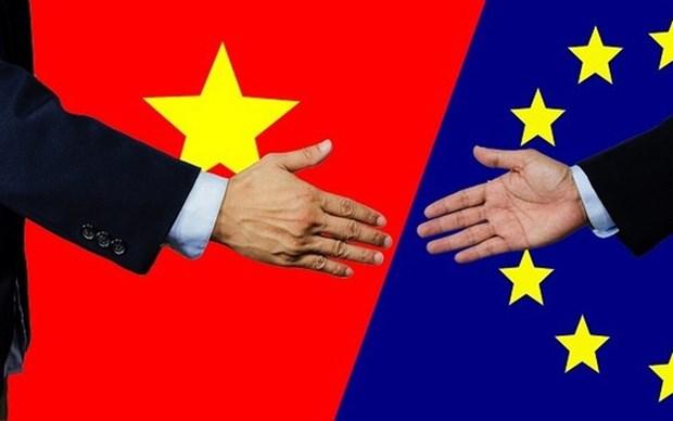 Банки Вьетнама более открыты для инвесторов из ЕС в рамках недавно утвержденного торгового соглашения (EVFTA) hinh anh 1