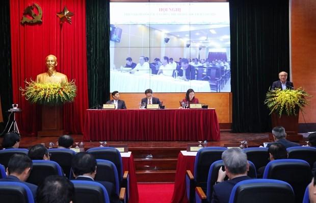 Вице-премьер: Сферы культуры, спорта и туризма поднимают вьетнамскии дух hinh anh 1