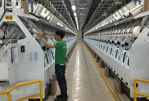 Неразвитая инфраструктура препятствует привлечению ПИИ в Южную главную экономическую зону hinh anh 1