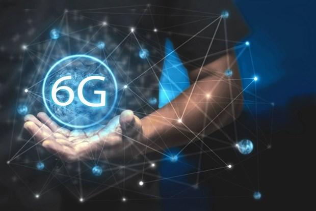 Вьетнаму необходимо развивать сетевые технологии 6G hinh anh 1
