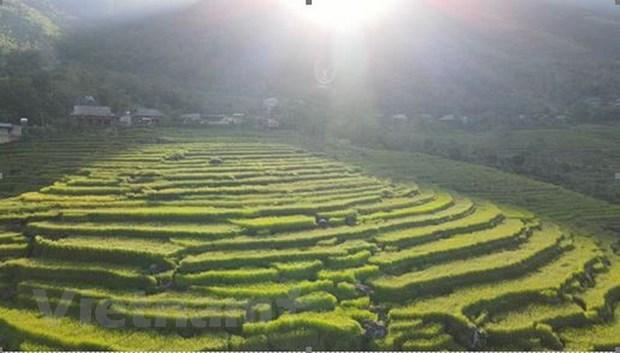 Пулуонг - раи для общинного туризма hinh anh 1