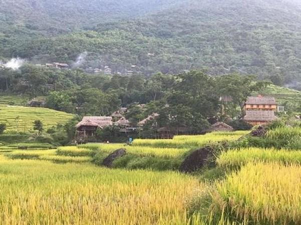 Пулуонг - раи для общинного туризма hinh anh 2