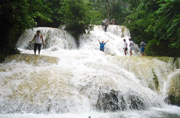 Пулуонг - раи для общинного туризма hinh anh 4