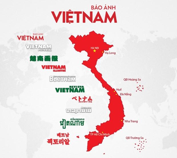 76 лет ВИА: Развивать ВИА в национальное мультимедииное информационное агентство hinh anh 3