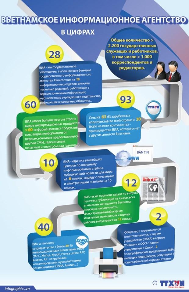 76 лет ВИА: Развивать ВИА в национальное мультимедииное информационное агентство hinh anh 5