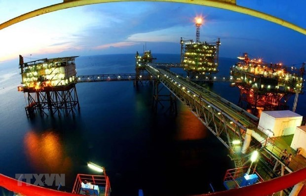 PVN: добыча нефти и газа за первые 2 месяца превысила план на 11,5% hinh anh 1