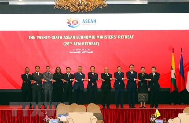 Подготовка Вьетнама к AEM Retreat 26 высоко оценена hinh anh 1