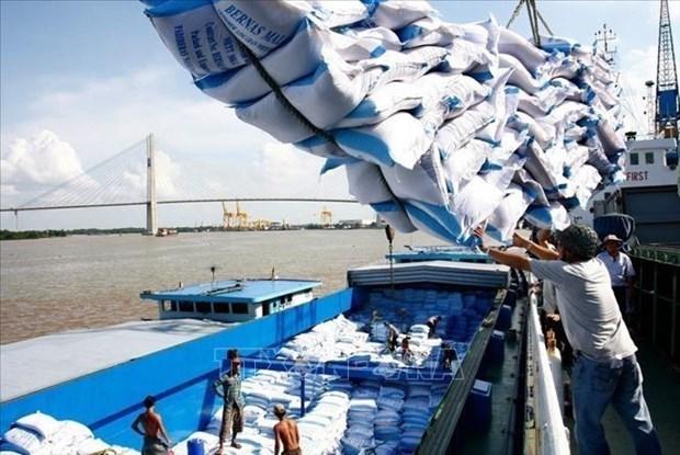 EVFTA поддержит рост Вьетнама в долгосрочнои перспективе hinh anh 1