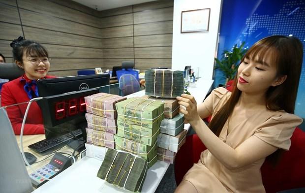 Государственныи банк Вьетнама снижает процентные ставки для смягчения влияния COVID-19 hinh anh 1