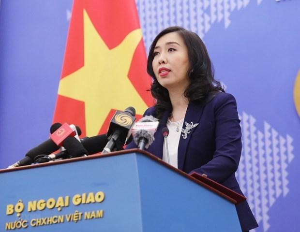 Вьетнам консультируется с членами АСЕАН по поводу переноса саммита hinh anh 1