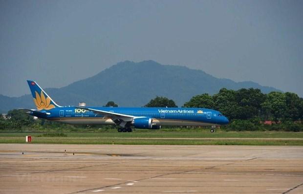 Vietnam Airlines сообщила об инциденте hinh anh 1