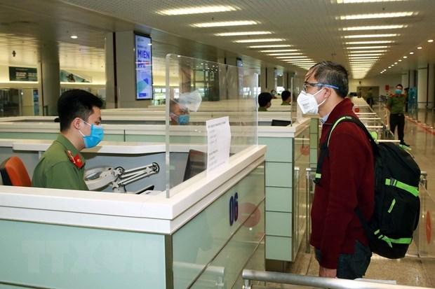 Вьетнам скорректировал правила въезда для граждан России, Японии и Беларуси hinh anh 1