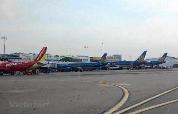 ACV снижает сборы за услуги для авиакомпании на 6 следующих месяцев hinh anh 1