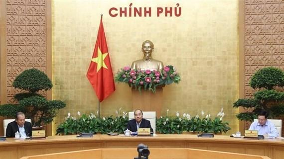Премьер-министр: Вьетнам перешел в третью фазу борьбы с COVID-19 hinh anh 1