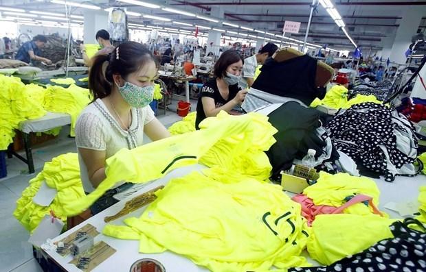 Экспортерам советуют оставаться готовыми к заказам из Европы hinh anh 1