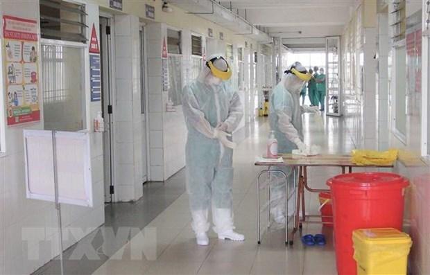 Число случаев заражения коронавирусом во Вьетнаме выросло до 204 hinh anh 1