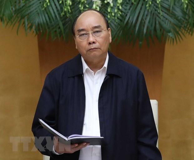 Вьетнам пока не рассматривает закрытие крупных городов hinh anh 1