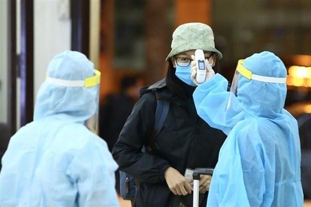 На утро 7 апреля во Вьетнаме не зафиксировано ни одного нового случая заражения hinh anh 1
