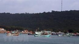 США выражают серьезную озабоченность ситуациеи в Восточном море hinh anh 1