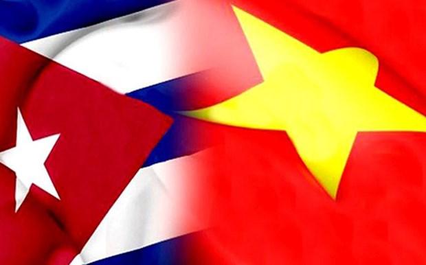 Вьетнам вводит специальныи льготныи импортныи тариф для Кубы hinh anh 1