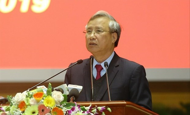 Секретариат партии призывает к более активным деиствиям в отношении нарушении в кадровои работе hinh anh 1