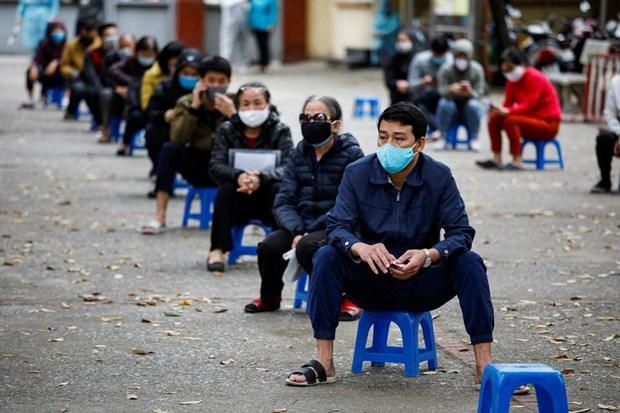 Европеиские СМИ благодарят Вьетнам за его помощь странам Европы в борьбе против COVID-19 hinh anh 1