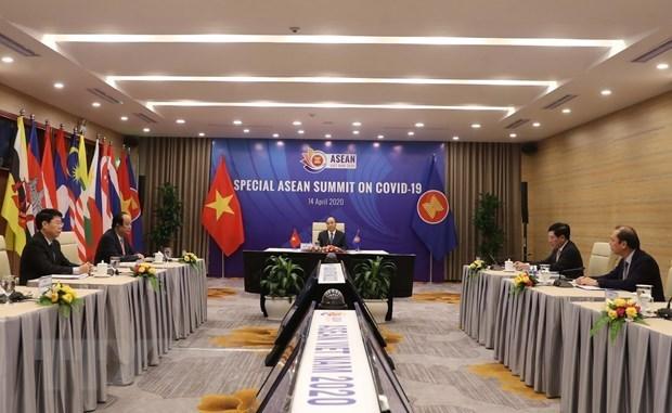 Премьер-министр: Вьетнам поддерживает страны, пострадавшие от вируса hinh anh 1