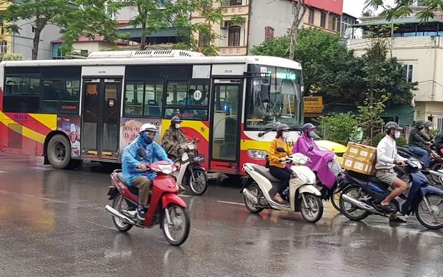 Вьетнам сообщает об отсутствии новых случаев COVID-19 в течение недели hinh anh 1