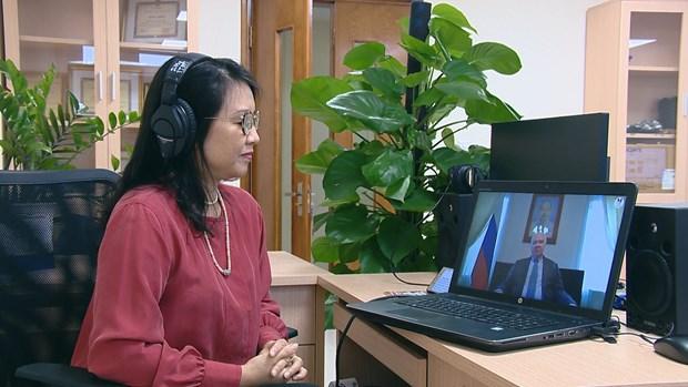 Посол РФ во Вьетнаме: Меры, предпринятые вьетнамским руководством, абсолютно правильны hinh anh 1