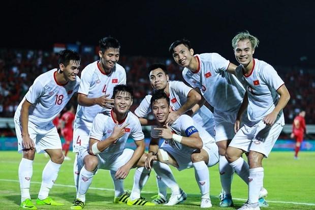 Вьетнам получит часть помощи от ФИФА ассоциациям-членам hinh anh 1