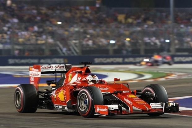 Гран-при Формулы-1 в Ханое может состояться в конце этого года hinh anh 1