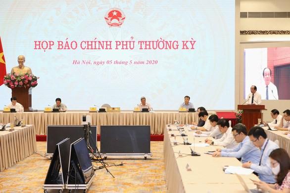 Вьетнам разрабатывает сценарии экономического восстановления после окончания эпидемии COVID-19 hinh anh 1