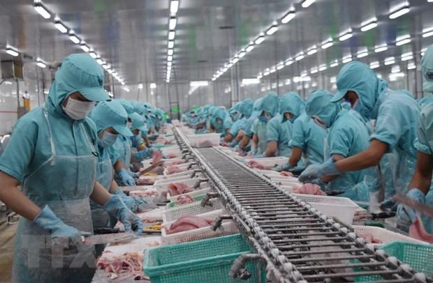 Вьетнам и США расширяют сотрудничество в сфере сельского хозяиства hinh anh 1