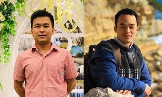 Впервые вьетнамские инженеры-программисты получили сертификат TensorFlow от компании Google hinh anh 2