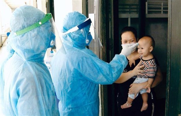 Официальныи представитель МИД: Вьетнам считает, что мир скоро возьмет пандемию под контроль hinh anh 1