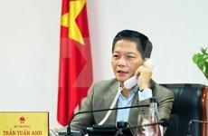Вьетнам и Румыния развивают торговые отношения hinh anh 1