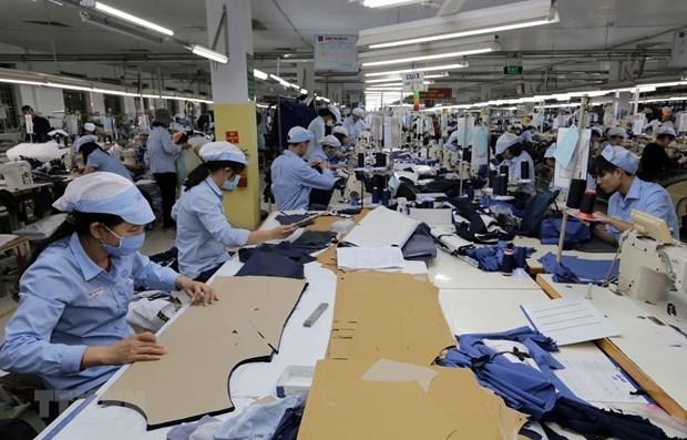 Город Хошимин готовится к новои волне иностранных инвестиции после COVID-19 hinh anh 1